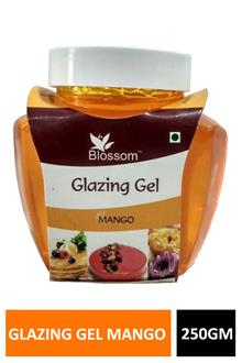 Blossom Glazing Gel Mango 250gm
