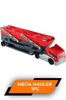 Hot Wheels Hw Mega Hauler Ckc09