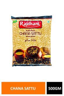 Rajdhani Chana Sattu 500gm