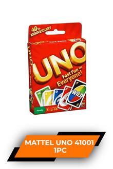 Mattel Uno 41001