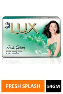 Lux Fresh Splash 54gm