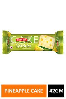 Britania Cake Pineapple 42gm