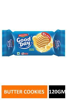 Britania Gd Butter 120gm