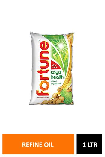 Fortune Soyabean Oil 1ltr