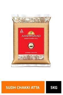 Aashirvaad Atta 5kg