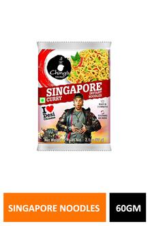 Chings Singapore Noodles 60gm