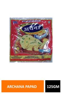 Archana Papad 125gm