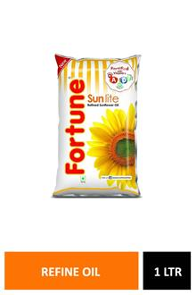 Fortune Sunlite Sf Oil 1ltr