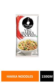 Chings Veg Hakka Noodles 150gm