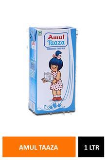 Amul Taaza 1ltr