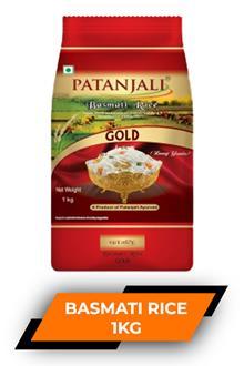 Patanjali Gold Basmati 1kg