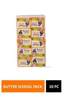 Amul Butter School Pack