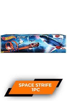 Hot Wheels Space Strife Fcn83
