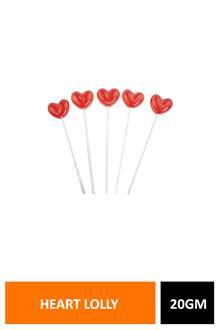 Heart Lolly 15gm