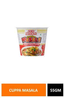 Nissin Cup Masala Noodles 55gm