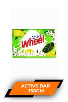 Wheel Active Bar 130gm