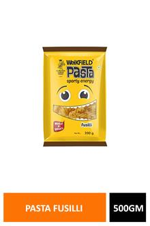 Weikfield Wheat Fusilli Pasta 500gm