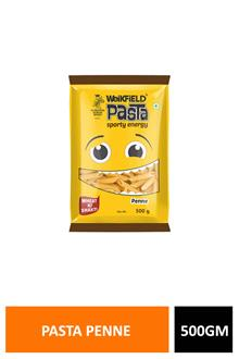 Weikfield Wheat Penne Pasta 500gm