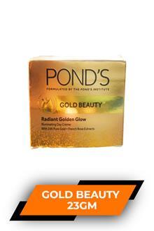 Ponds Gold Beauty 23gm