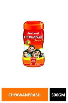 Baidyanath Chawanprash 500gm