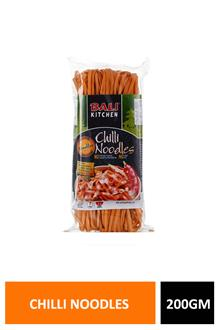 Bali Kitchen Chilli Noodles 200gm