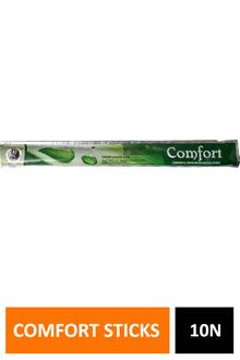 Comfort C&l Grass Incense 10 Sticks