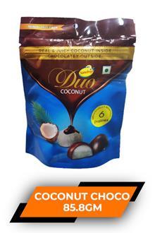 Sundrop Duo Coconut Chocolate 85.8gm
