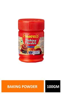 Weikfield Baking Powder 100gm