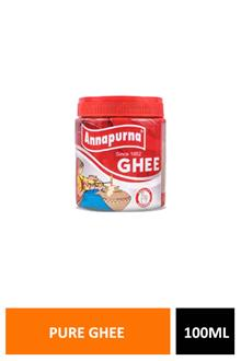 Annapurna Ghee 100ml