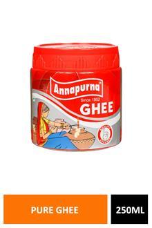 Annapurna Ghee 250ml