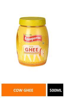 Annapurna Cow Ghee 500ml