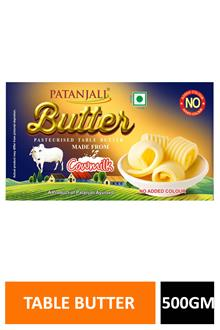 Patanjali Table Butter 500gm