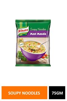 Knorr Soupy Noodles Mm 75gm