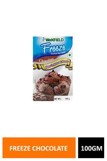 Freeze Chocolate  100gm