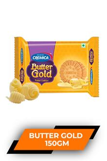 Cremica Butter Gold 150gm