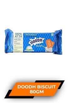 Patanjali Doodh Biscuit 80gm