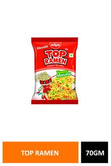 Nissin Top Ramen 70gm