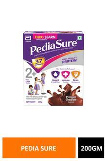 Pediasure Chocolate 200gm
