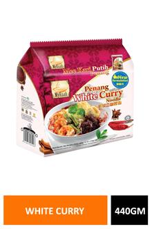 Mykuali White Curry Noodles 440gm