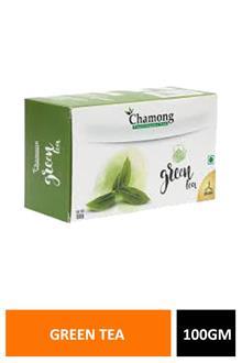 Mangalam Green Tea Tulsi 100gm