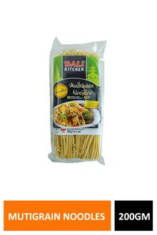 Bali Kitchen Multigrain Noodles 200gm