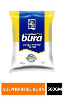 Uttam Sulphurfree Bura 500gm