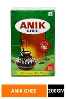 Anik Cow Ghee 200gm