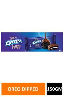Cadbury Oreo Dipped 150gm