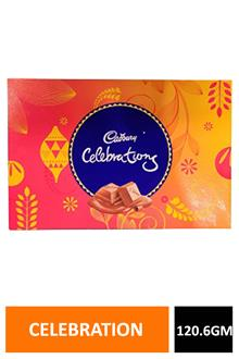 Cadbury Celebration 120.6gm