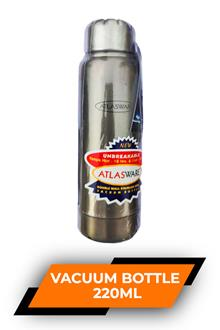 Atlasware Vacuum Bottle 220ml