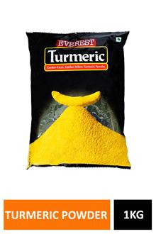 Everest Turmeric Powder 1kg