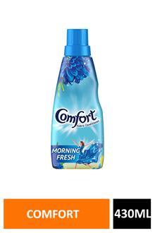 Comfort Fab Cond Morning Fresh 430ml