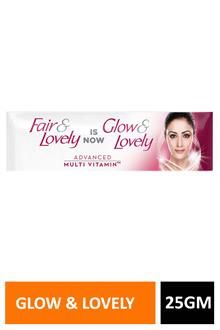 Glow & Lovely Mv 25gm