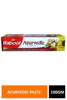 Dabur Babool Ayurvedic Paste 100gm